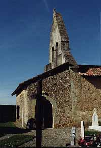 Church at Sensacq